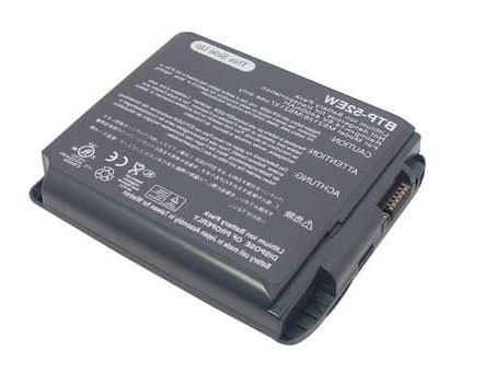 BTP-89BM laptop accu