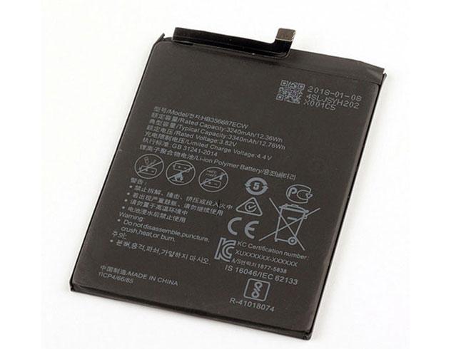 HB356687ECW Telefoon Accu's