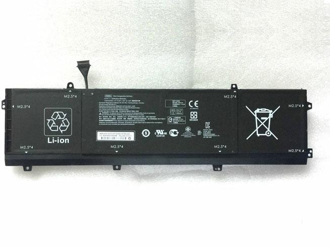ZN08XL laptop accu's