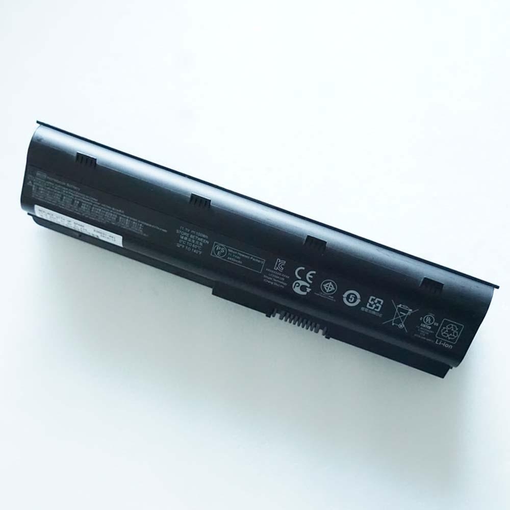 MU06 9000mAh/100WH 10.8V laptop accu