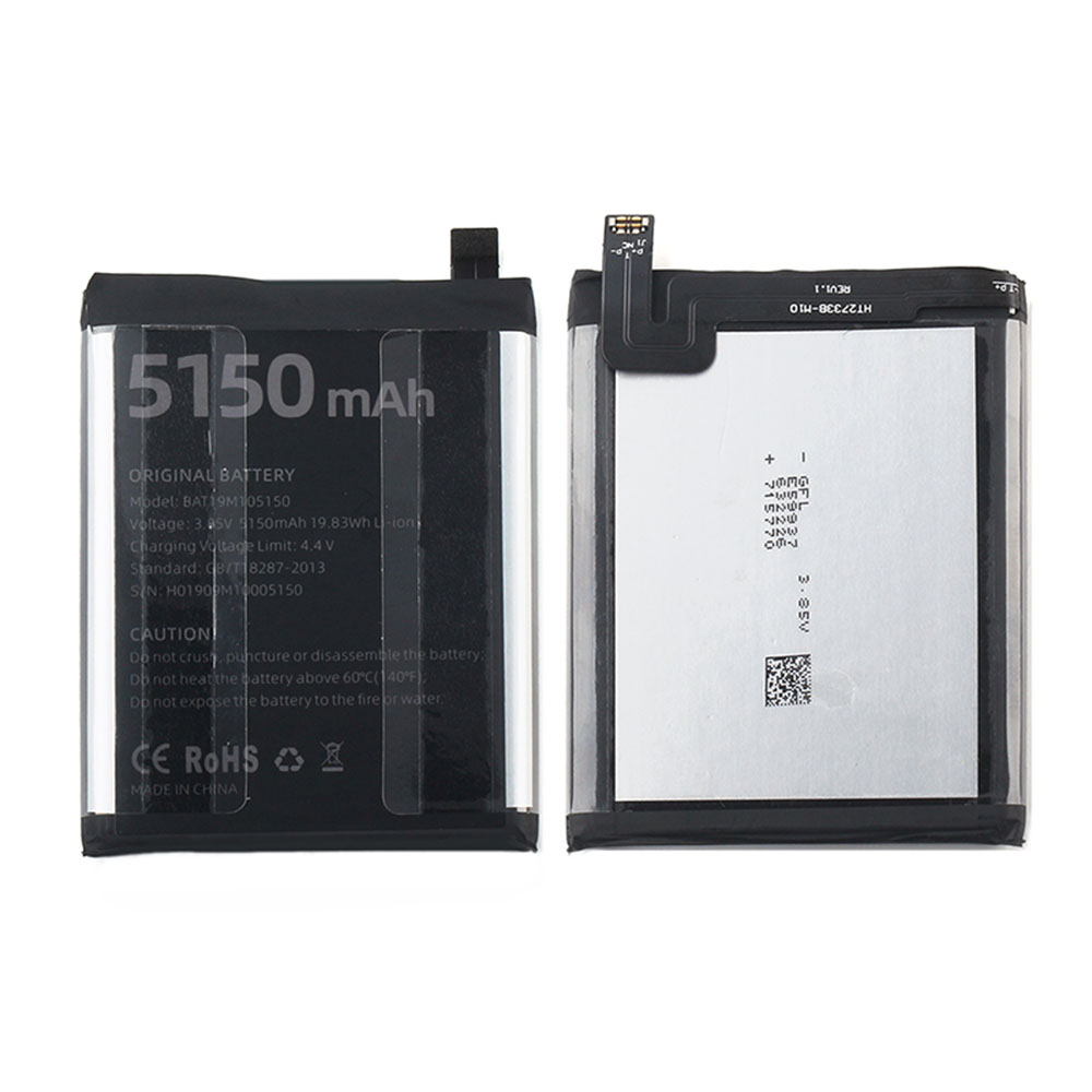 S95_Pro 5150MAH/19.83WH 3.85V/4.4V laptop accu