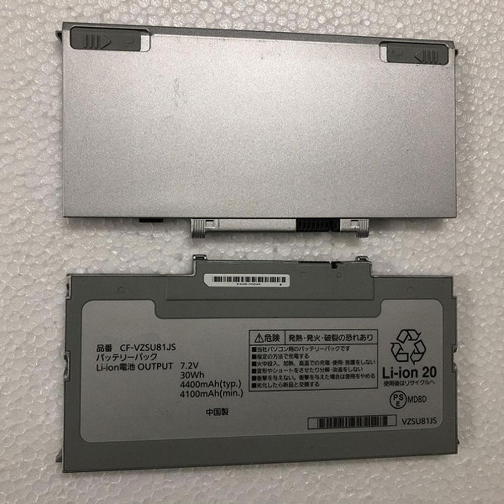 CF-VZSU81JS laptop accu's