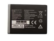 178088725 1200MAh/4.44Wh 3.7V laptop accu