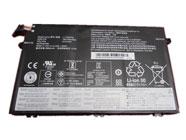 L17M3P52 4120mAh/45Wh 11.1V laptop accu