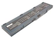 MB02 laptop accu's
