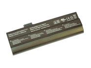 255-3S6600-F1P1 laptop accu's