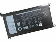 3CRH3 3500mAh/42Wh 11.4V laptop accu