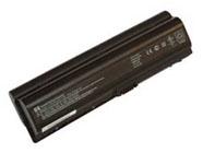 HSTNN-DB42 4300mAh 10.8V laptop accu