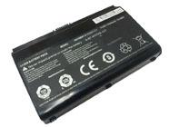 6-87-W370S-4271 laptop accu's