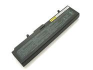 87-M368S-495 4400 mAh 11.1V laptop accu