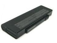 SQU-405 laptop accu's