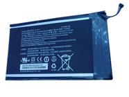 A1311 Tablet accu's