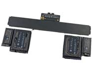 A1437 laptop accu's