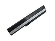 A31-K52 laptop accu's