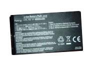 A32-A8 laptop accu's