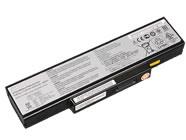 A32-K72 4400mAh/48WH / 6Cell 11.1V laptop accu