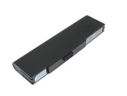 A33-S6 laptop accu's