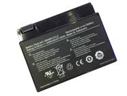 A41-3S4400-G1L3 laptop accu's