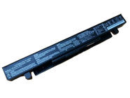 A41-X550 laptop accu's