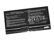 A42-M70 laptop accu's