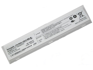 AA-PL0TC6F 29wh 7.4V laptop accu