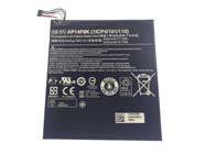 AP14F8K 4550mAh/17.2Wh 3.8V laptop accu