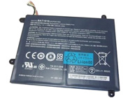 BAT-1010 3260mah 7.4V laptop accu