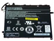 BAT-1011 laptop accu's