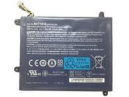 BAT1010 1530mah 7.4V laptop accu