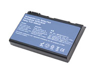BATBL50L8H 4400mah  14.8v laptop accu