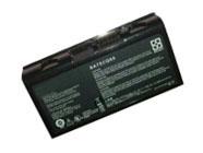 BATECQ60 laptop accu's