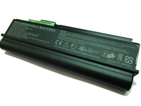 BATEFL31L6 4400mAh 10.8V laptop accu