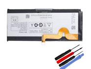 Batería para Lenovo BL207