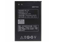 BL203 1300mAh/4.81WH 3.7V laptop accu
