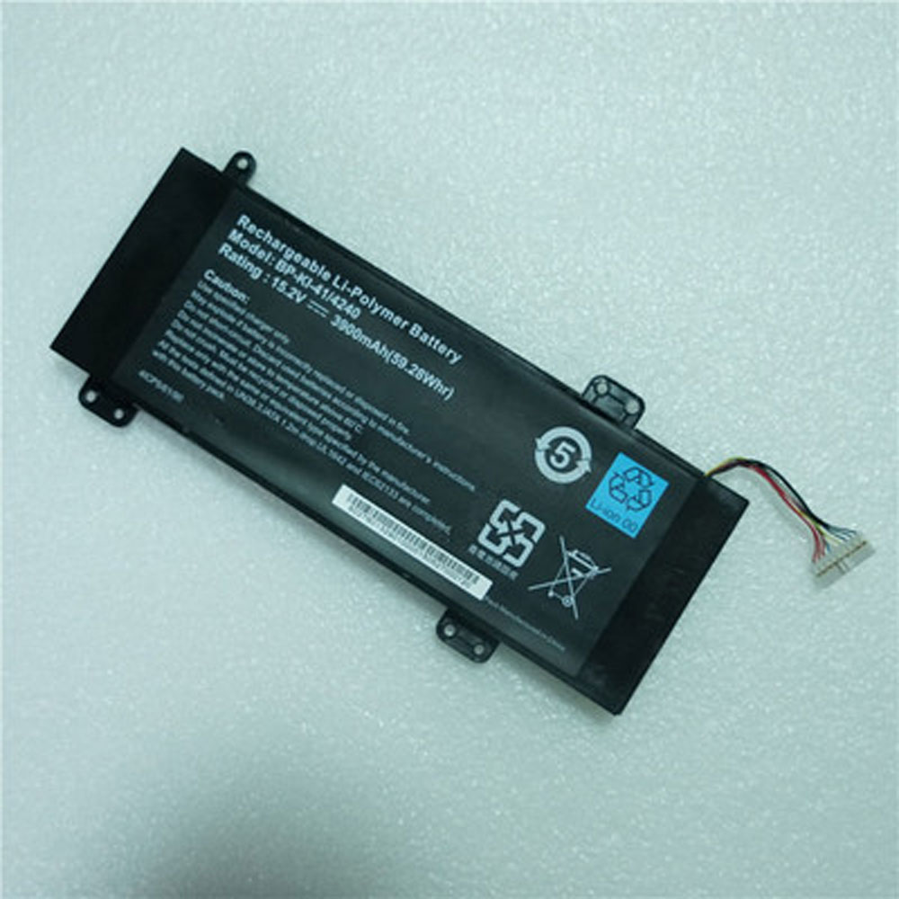 Batería para Asus BP-KI-41-4240