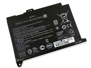 BP02XL laptop accu's