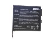 BTP-3D1 laptop accu's