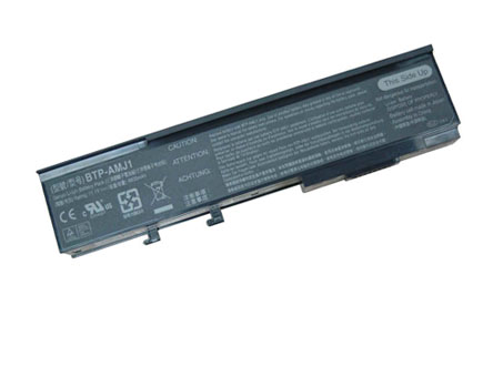 MS2180 4400mAh 11.1V laptop accu