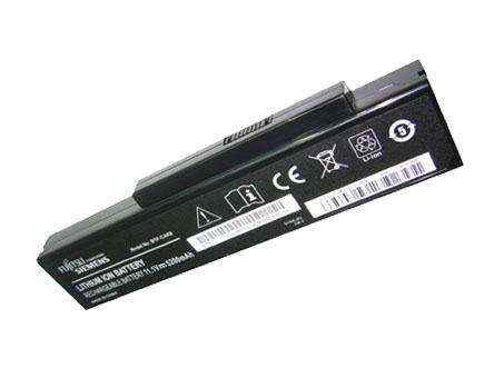 BTP-CAK8 laptop accu's