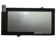C11-TF500TD laptop accu's