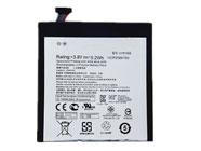 C11P1505 Tablet accu's