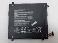 C21-TX300P laptop accu's