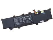 C21-X402 laptop accu's