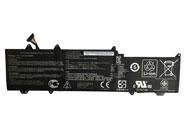 C31N1330 laptop accu's