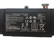 C31N1339 laptop accu's