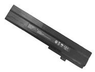 C52-3S4400-S1B1 laptop accu's
