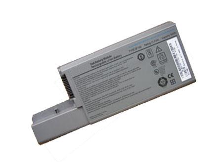 CF623 laptop accu's