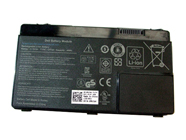09VJ64 laptop accu's