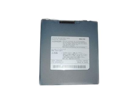 CP024607-01 laptop accu's