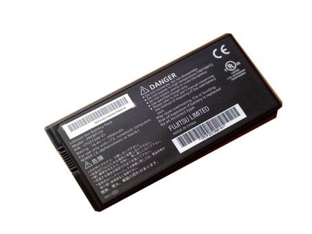 FPCBP119 laptop accu's